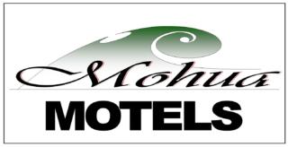 Mohua Motels logo